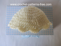 crochet-hat patterns-free-newborns