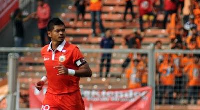 Tahan Imbang Persija, Mitra Kukar Dampingi Bali United Kebabak 8 Besar