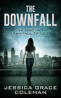 The Downfall Out Now