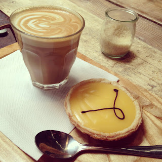 Taste on Rundle, Bakery, Artisan Bakery, Adelaide, Rundle Street, Lemon Tart, Latte, Coffee, Barista, Toby's Estate