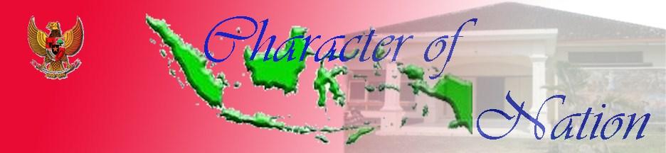 Pembangunan Karakter Bangsa