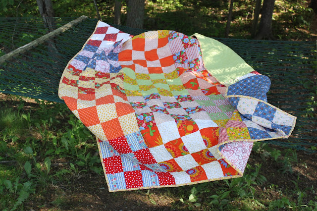 http://runningthimble.blogspot.ca/2015/06/happy-finished-quilt.html