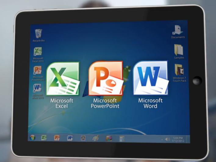 Microsoft Office Untuk iPad Segera Hadir?