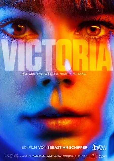 Victoria (2015) ταινιες online seires xrysoi greek subs
