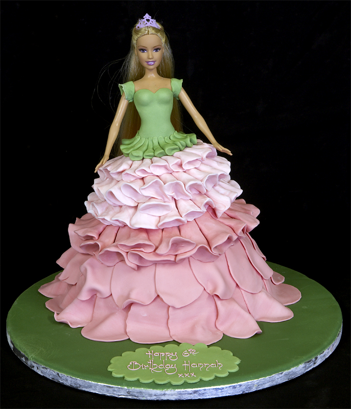 Images Of Barbie Birthday Cake : Fiction State Of Mind: MY BIRTHDAY YOUR PRESENTS 2 WIN A ...