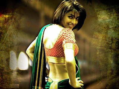 Hot Priyanka Chopra in kamine