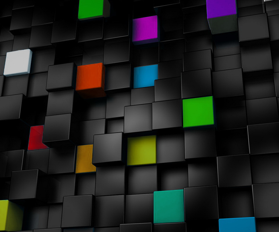 3d colors by tonare - photo #8