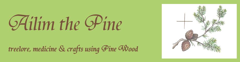 Ailim the Pine