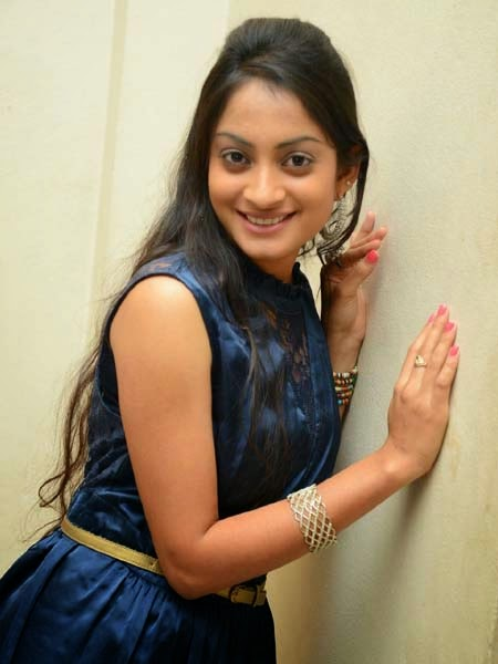 Sree Priya at Taruvatha Katha Trailer Launch Event