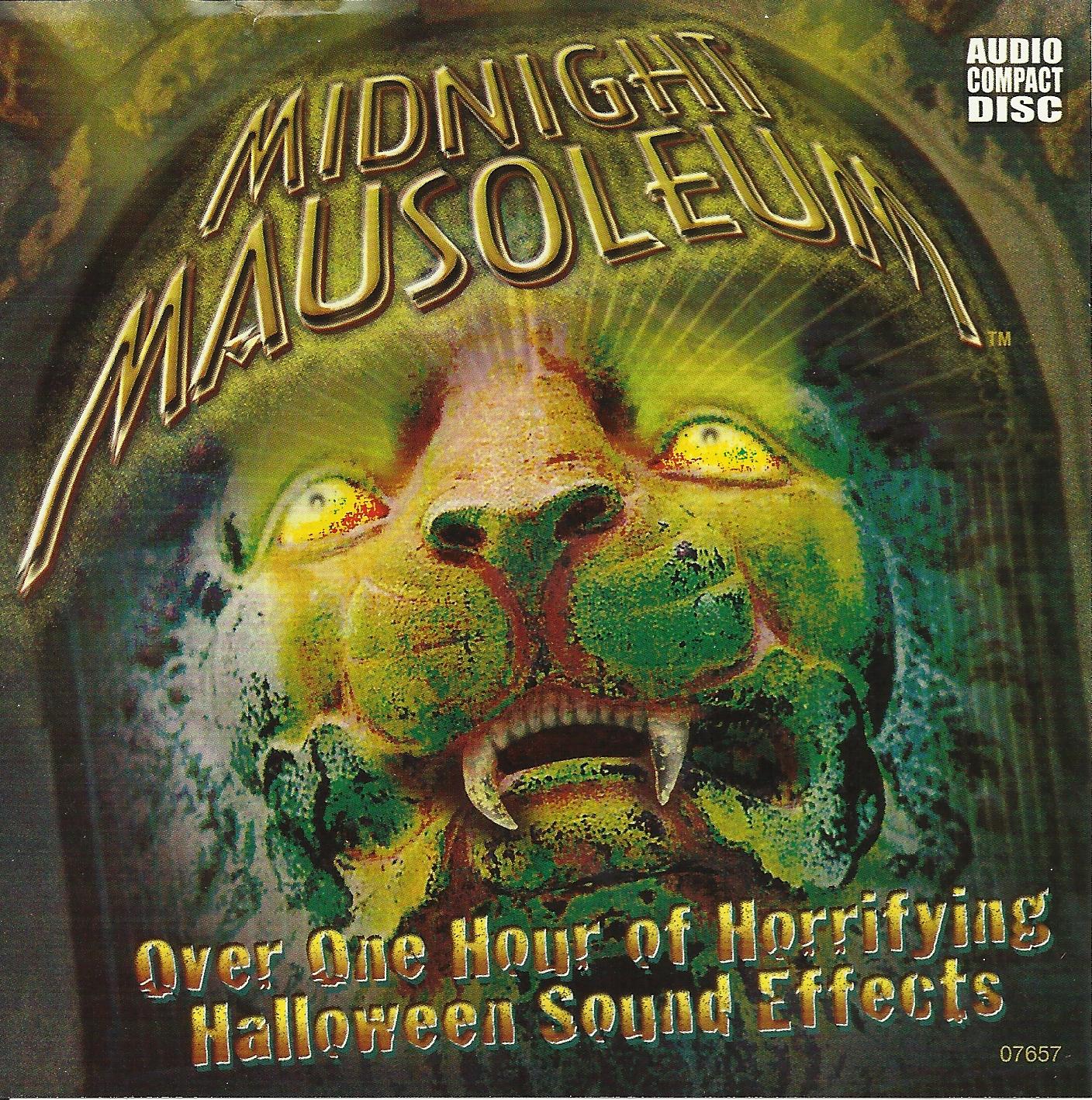 13 1/7: halloween album covers!!!