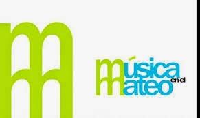 Música en el Mateo