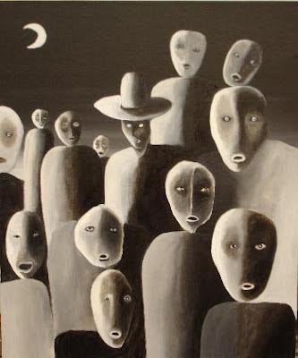 Σύμπαν και φαντάσματα