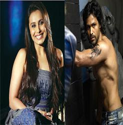 Emraan Hashmi annoyed with Rani Mukherji