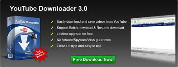 Free Download Youtube Downloader  3.9.6
