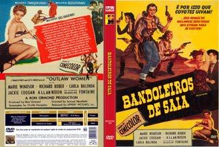 BANDOLEIROS DE SAIA