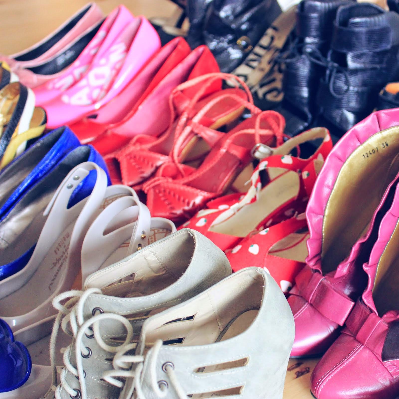 Sko og mode