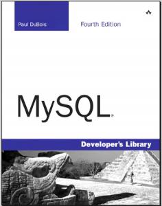 MySQL MySQL   PaulDuBois