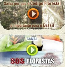 SOS Código Florestal