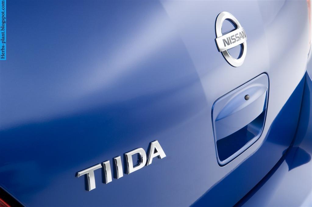 Nissan tiida car 2013 logo - صور شعار سيارة نيسان تيدا 2013