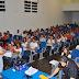 Mais de 5,5 mil estudantes participam da abertura do PBVest em 37 polos