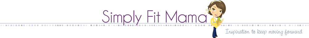 Simply Fit Mama