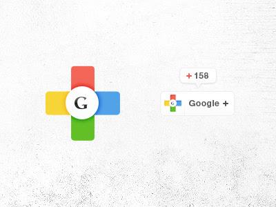 Descargar iconos de Google Plus