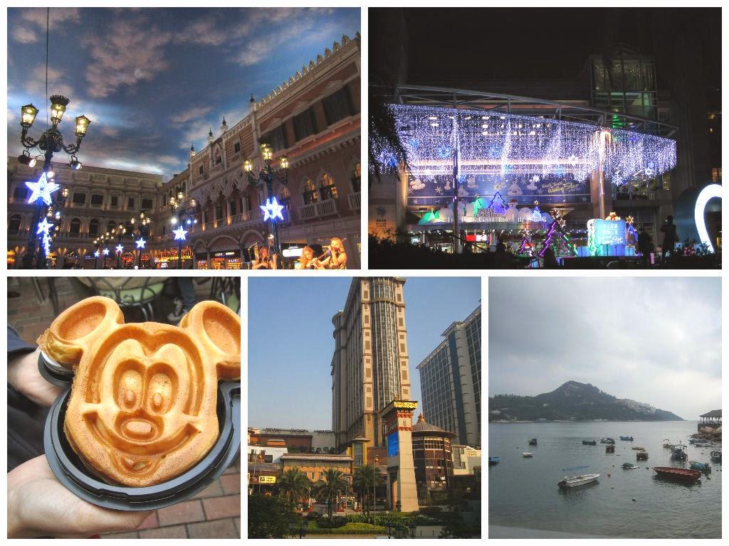 Hongkong macau blog