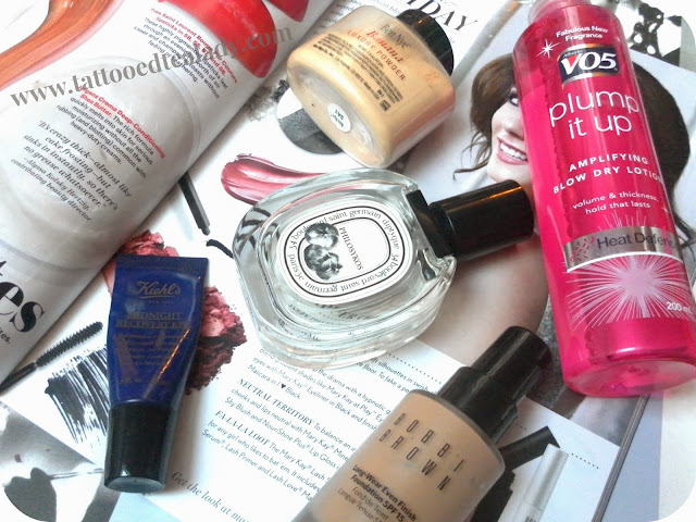 Top 5 Beauty Products of 2013