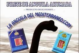 LA ANGUILA DEL MEDITERRANEO.COM