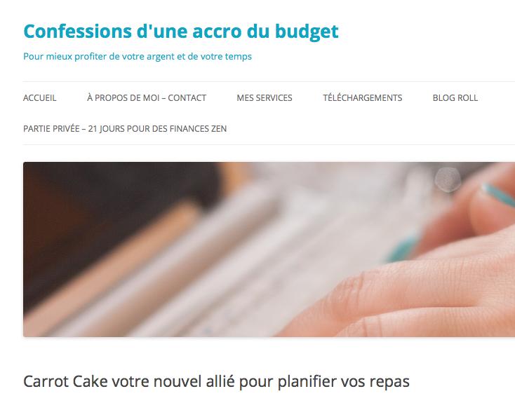 http://accrodubudget.com/carrot-cake-planifier-repas/