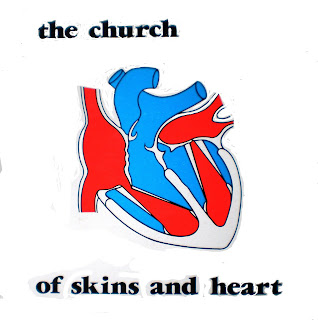 The Church - 'Of Skins and Hearts' CD Review (Second Motion Records)