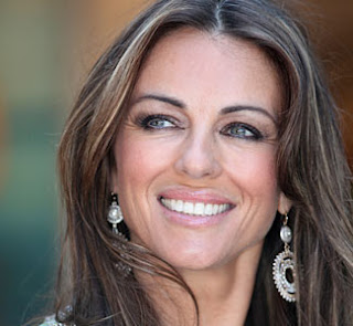 Elizabeth+Hurley Famous June birthdays
