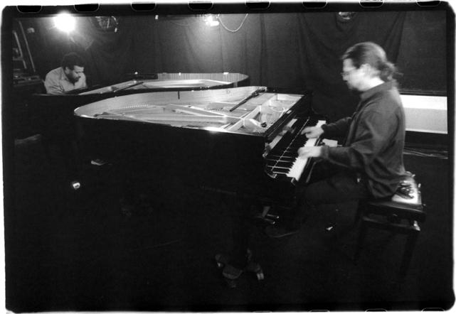 françois ella-meyé - jérémie ternoy (confiture de pianos)