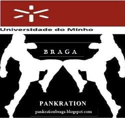 PANKRATION NA U.M. EM BRAGA
