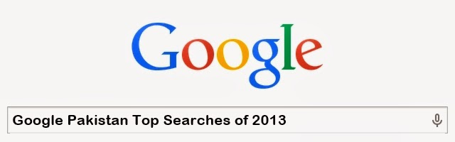 top search queries 2013