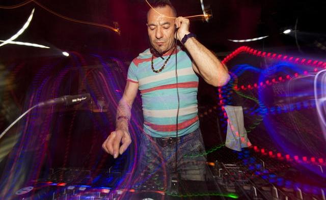 Guru Josh, foi encontrado morto em Ibiza