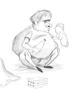 ipad procreate sketch