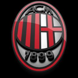 PLANILLA :  MILAN (Oscar Santos) Milan