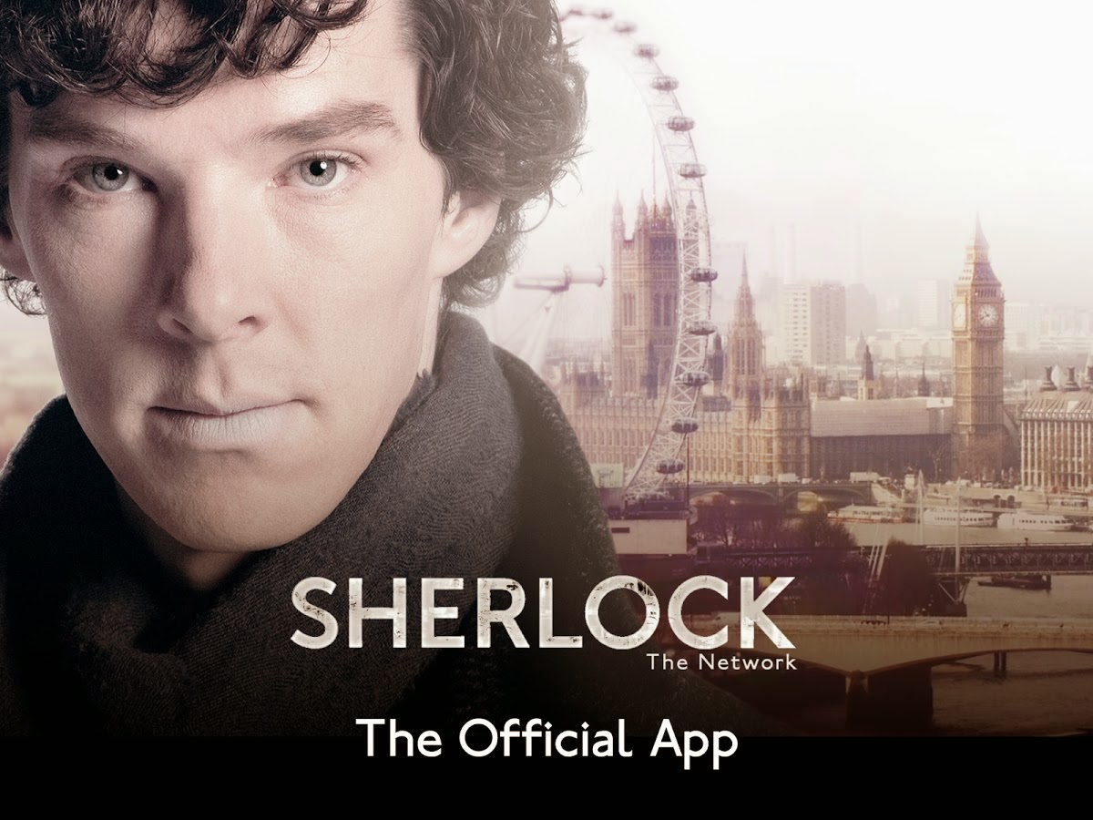 Sherlock: The Network v1.0.23 [Full/Unlocked]