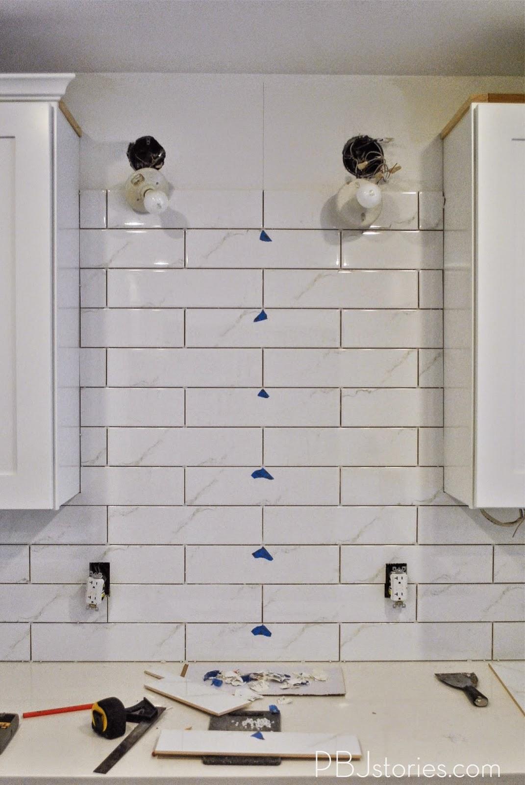 Grouting Kitchen Tile Flooring