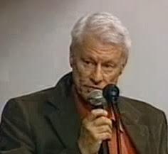 Wolfgang Leo Maar - convidado para a Mesa do dia 31 de março