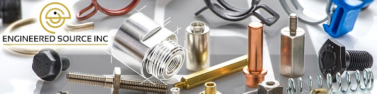 Excellence In Custom Fasteners & Hardware