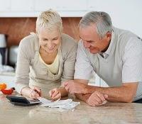 Kapitalbeschaffung für Rentner und Pensionäre
