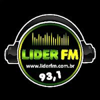 ouvir a Rádio Lider FM 93,1 ao vivo e online Uberlândia