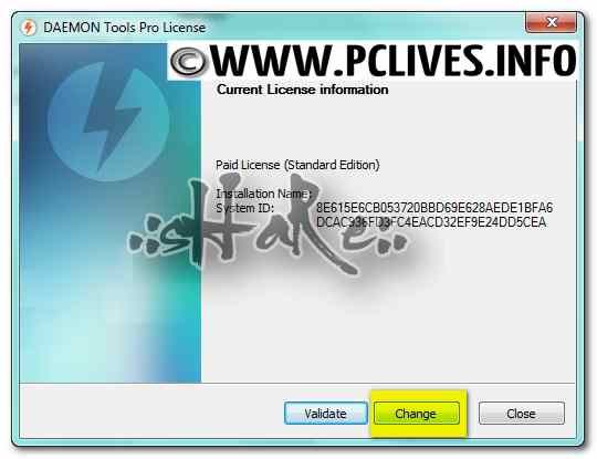 DAEMON Tools Pro Advanced v5.1.0.0333 FiNaL absolutely free