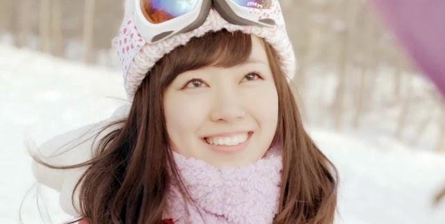 Single Dont Look Back NMB48 Romantic Snow