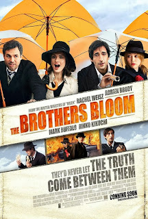Watch The Brothers Bloom (2008) movie free online