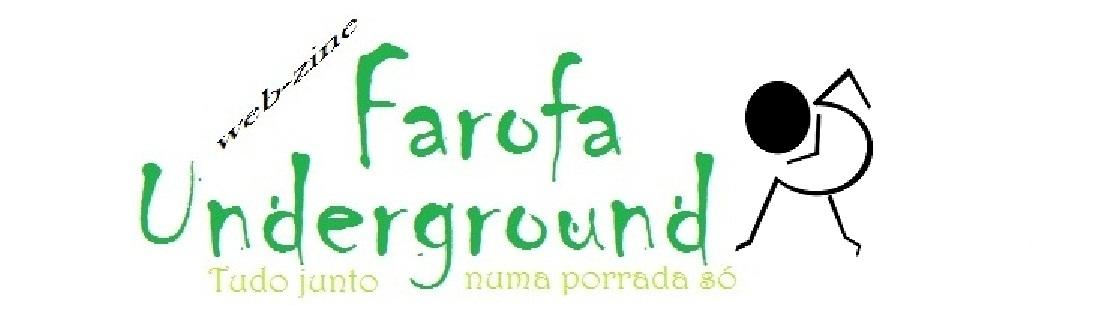 Web-Zine Farofa Underground