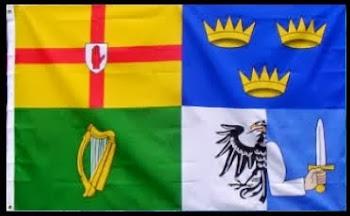 Bandera 'Cuatro Provincias' - 8€
