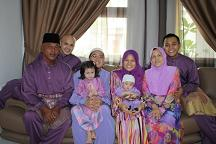 My family: EID 2011